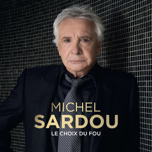Michel Sardou Artist photo