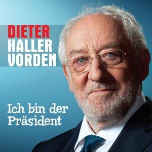 Dieter Hallervorden 歌手頭像