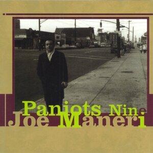 Joe Maneri