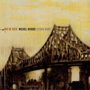Michel Rivard 歌手頭像