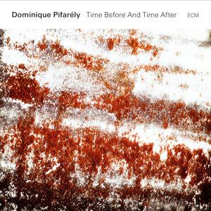 Dominique Pifarely 歌手頭像