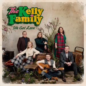 The Kelly Family 歌手頭像