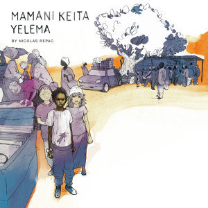 Mamani Keita