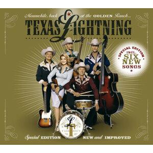Texas Lightning 歌手頭像