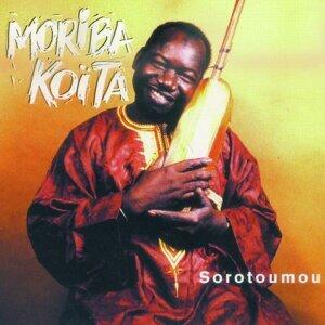 Moriba Koita 歌手頭像