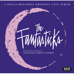 The Fantasticks 歌手頭像