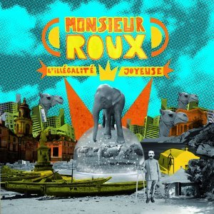 Monsieur Roux 歌手頭像