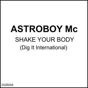 Astroboy Mc