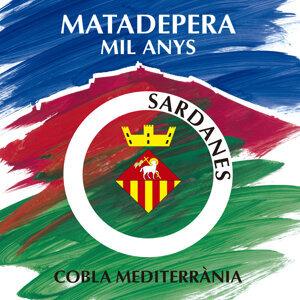 Cobla Mediterrània 歌手頭像