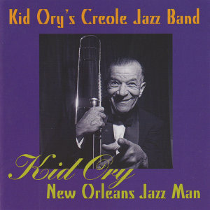 Kid Ory's Creole Jazz Band 歌手頭像