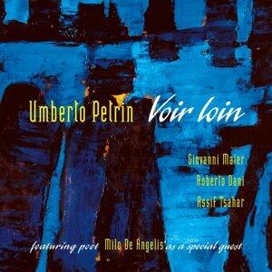 Umberto Petrin 歌手頭像
