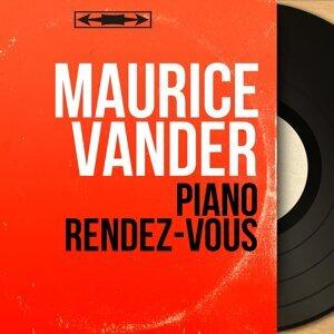 Maurice Vander 歌手頭像