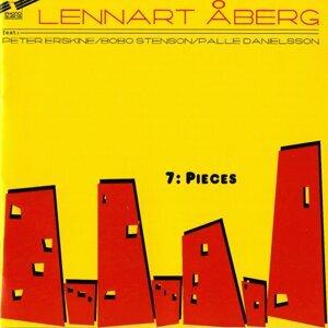 Lennart Aberg 歌手頭像