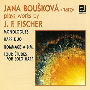 Jana Bouskova 歌手頭像