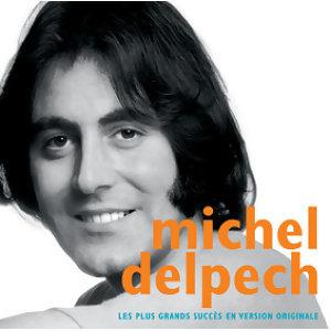 Michel Delpech 歌手頭像