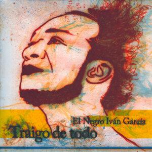 El Negro Iván García 歌手頭像
