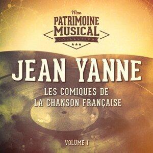 Jean Yanne 歌手頭像