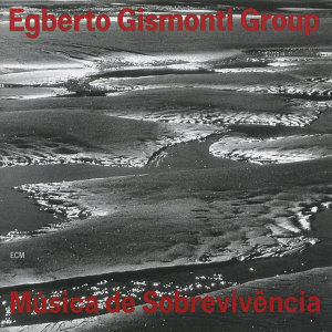 Egberto Gismonti Group