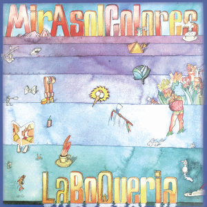 Mirasol Colores 歌手頭像