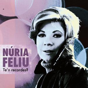 Núria Feliu 歌手頭像