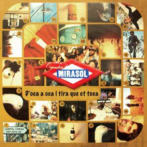 Orquestra Mirasol 歌手頭像