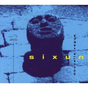 Sixun 歌手頭像