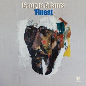 George Adams 歌手頭像
