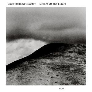 Dave Holland Quartet 歌手頭像