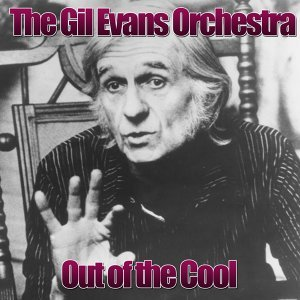 The Gil Evans Orchestra 歌手頭像