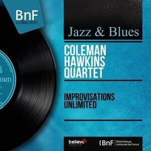 Coleman Hawkins Quartet 歌手頭像