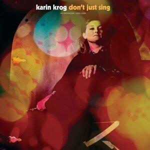 Karin Krog 歌手頭像