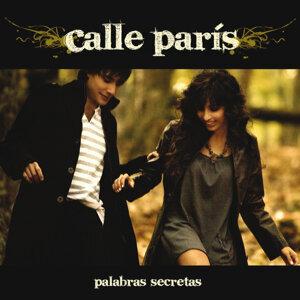 Calle Paris 歌手頭像
