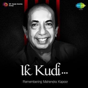 Mahendra Kapoor 歌手頭像