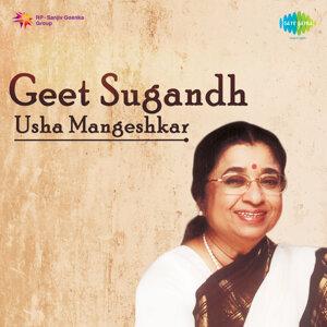 Usha Mangeshkar 歌手頭像