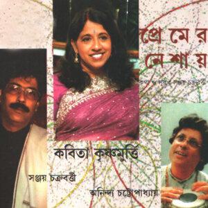 Kavita Krishnamurthy 歌手頭像