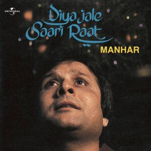 Manhar Udhas 歌手頭像
