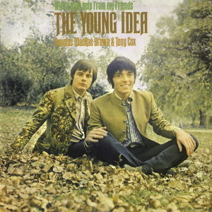 The Young Idea 歌手頭像