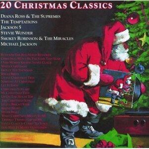 20 Christmas Classics 歌手頭像