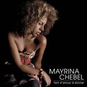 Mayrina Chebel 歌手頭像