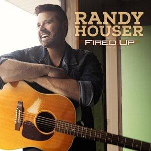 Randy Houser 歌手頭像
