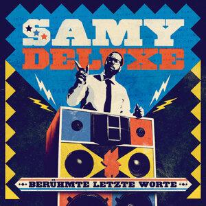 Samy Deluxe 歌手頭像
