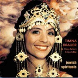 Timna Brauer & Elias Meiri Ensemble 歌手頭像