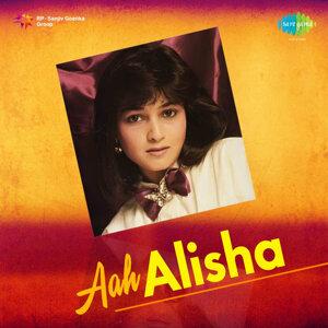 Alisha Chinai