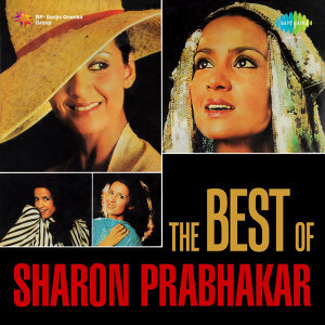 Sharon Prabhakar