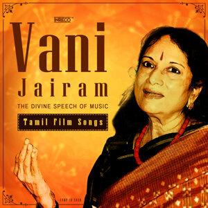 Vani Jairam 歌手頭像