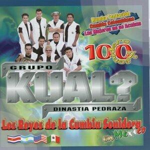 Grupo Kual 歌手頭像