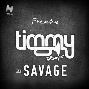 Timmy Trumpet, Savage, Timmy Trumpet, Savage 歌手頭像