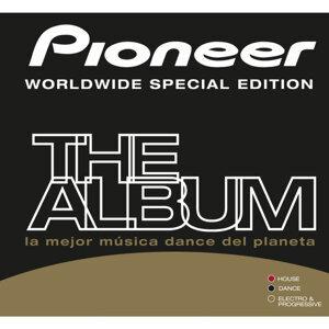 Pioneer The Album 歌手頭像