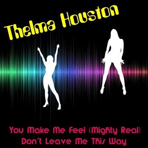 Thelma Houston 歌手頭像