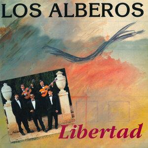 Los Alberos アーティスト写真